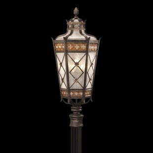 Price comparison Chateau Outdoor 5-Light Lantern Head By Fine Art Lamps
