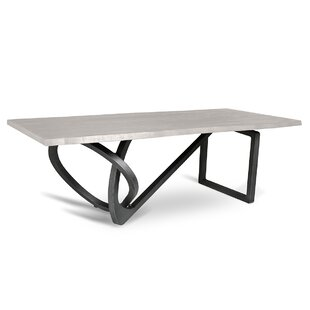 South Cone Home Milano Dining Table 96