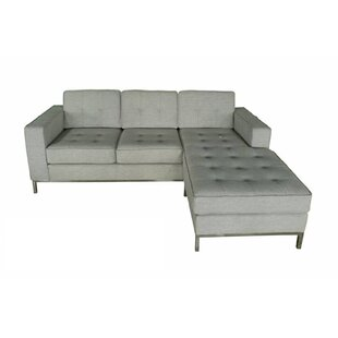 Soule Reversible Sectional