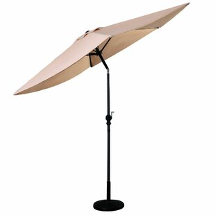 Bacon Patio Market Umbrella