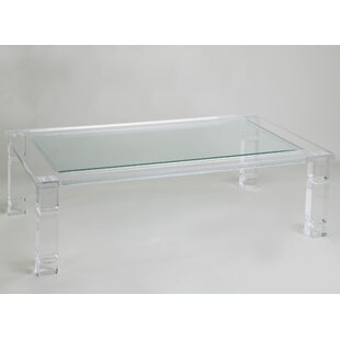 Angelina Coffee Table by M..