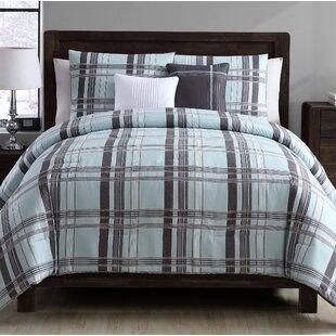 Latitude Run Sippel Comforter Set