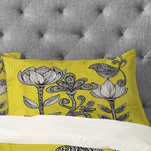 Valentina Ramos Garden Pillowcase