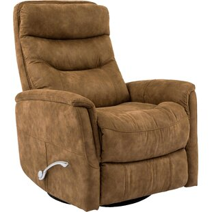 Loon Peak Cohoba Manual Swivel Recliner