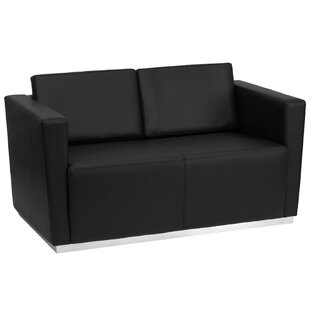 Pyron Contemporary Loveseat