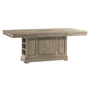 Barton Creek Westlake Dining Table by Sligh Modern
