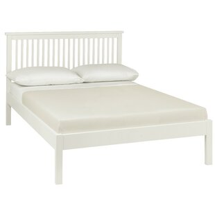 Cillian Bed Frame With Low Footboard By August Grove