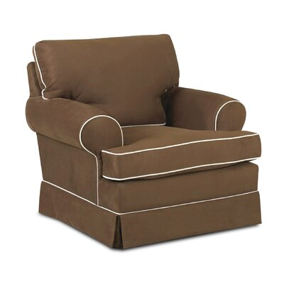 Nursery Classics Willey Swivel Glider Chair
