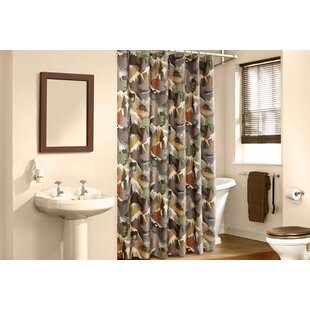 Low priced Ruben Shower Curtain By Loon Peak