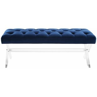 Avel Upholstered Bench By TOV Furniture