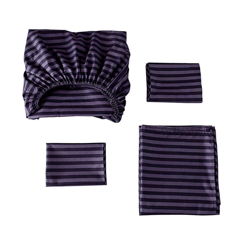 Gracie Oaks Chepachet Comforter Set