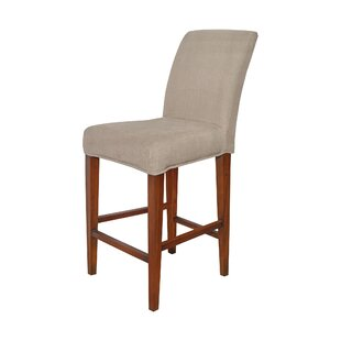 Preston Barstool Slipcover
