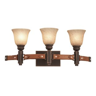 Kalco Rodeo Drive 3-Light Vanity Light