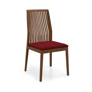 Countryman Upholstered Dining Chair (Set Of 2) by Brayden Studio Design