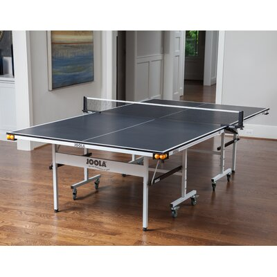 Killerspin MyT Playback Indoor Table Tennis Table Reviews Wayfair - Pool table movers des moines