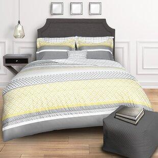 Crescent Comforter Set