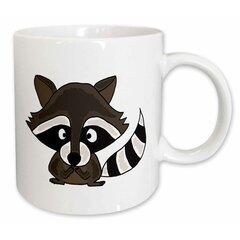 Raccoon Mug Wayfair
