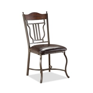 Mccarthy Side Upholstered Dining Chair (Set of 4)