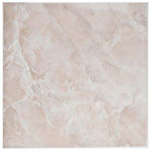 Pink Floor Tile | Wayfair