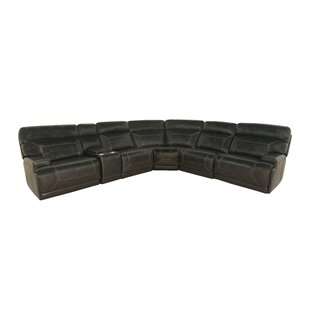 Jude Reclining Sectional by E-Motion Furniture Amazing
