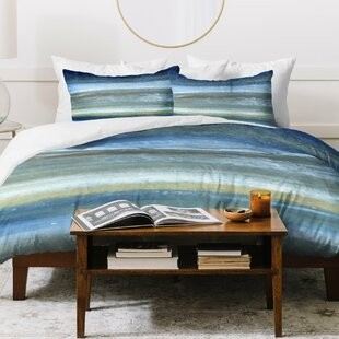 East Urban Home Madart Inc Lakewood Duvet Set
