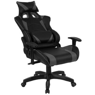 Symple Stuff Labombard Gaming Chair