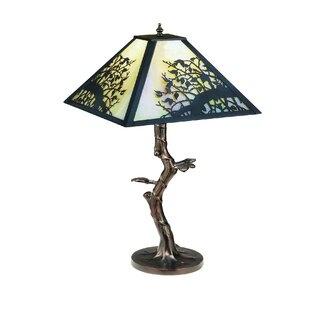Zielke Apple Blossom 23 Table Lamp