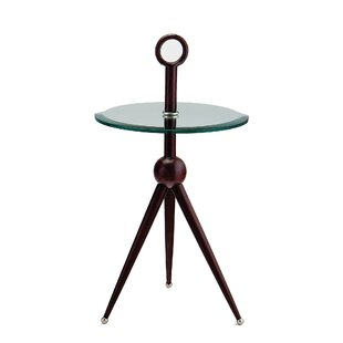 Compare End Table by Remington Lamp Company