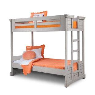 Wallner Standard Bunk Bed by