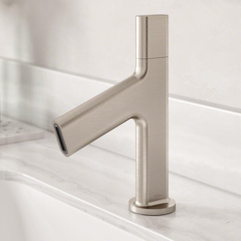 Ino Single Hole Bathroom Faucet