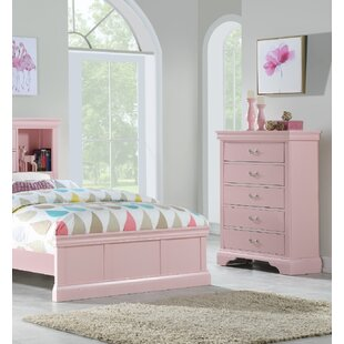 Shopping for Cinda 5 Drawer Chest by Darby Home Co