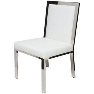 Rennes Parsons Chair by Nu..