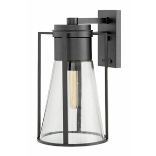Hinkley Lighting Refinery Outdoor Wall Lantern