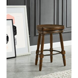 Gaddis 26 Bar Stool by Astoria Grand