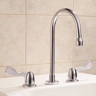 Savings Other Core Two Handle Widespread Lavatory Faucet ByDelta