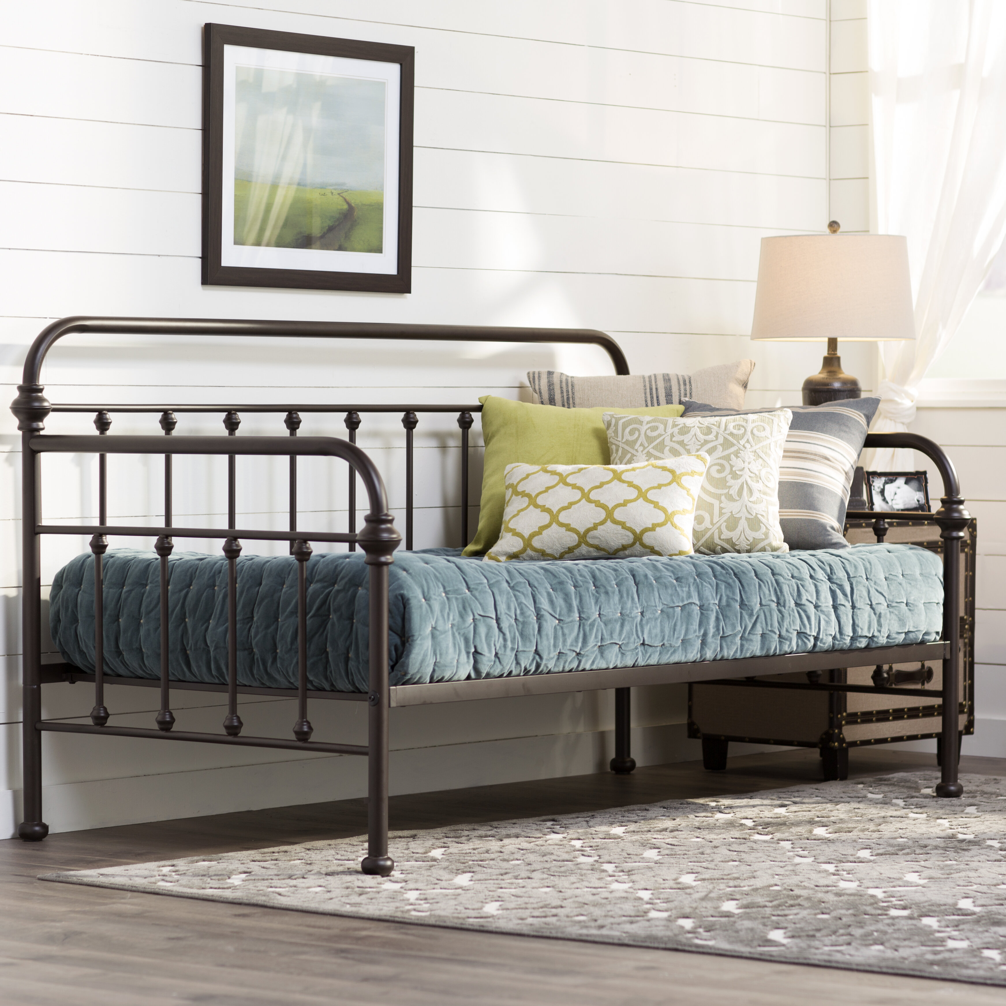 Three Posts Berwick Daybed Reviews