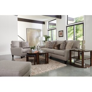 Sequoia Configurable Living Room Set