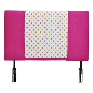 Compare Mixy Twin Upholstered Headboard by Kidz World Reviews (2019) & Buyer's Guide