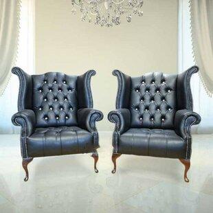 Steelville Armchair By Rosalind Wheeler