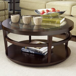 Bolden Coffee Table by Darby Home Co
