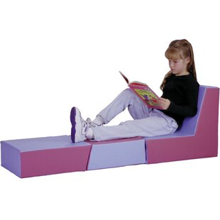 Top Reviews Lounger Kids Chaise lounge By Benee's