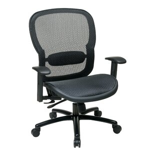 Office Star Products Space High-Back Mesh Desk Chair