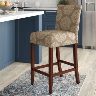 Price comparison Waverly 29 Bar Stool by Three Posts Reviews (2019) & Buyer's Guide