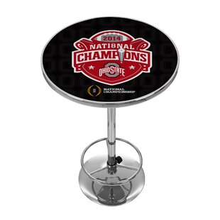 OSU National Champions Pub Table Trademark Global