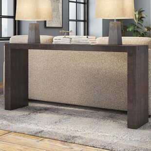 Carressa Console Table