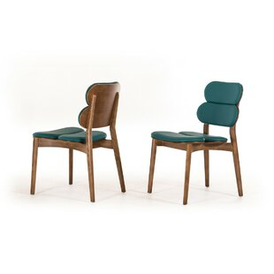 Chiswick Side Chair (Set of 2) by Corrigan Studio