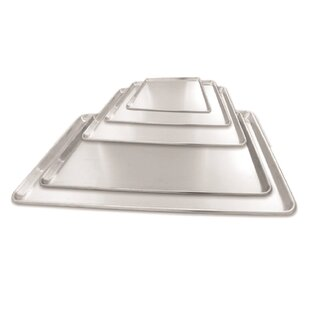 Non-Stick Rectangle Cake Pan