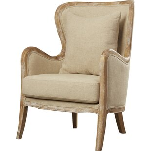 Gazon Wingback Chair