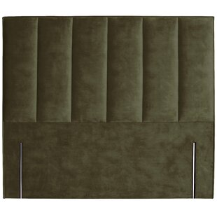 Winslowe Upholstered Headboard By 17 Stories