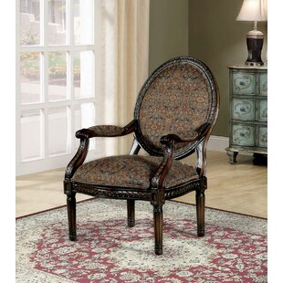 Astoria Grand Rohrer Armchair